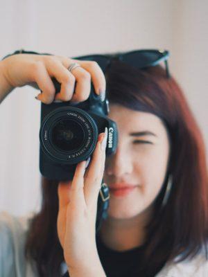 İleri Fotoğraf Eğitimi